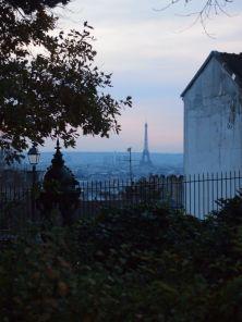 Tour del Montmartre