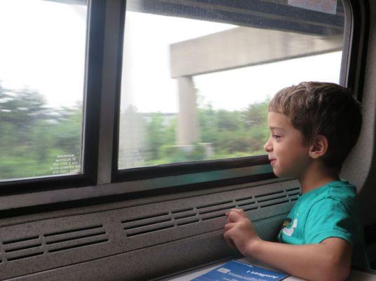 Tren USA