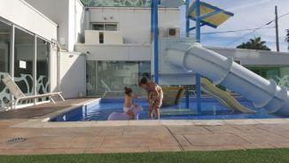 Hotel Villa Luz Gandía