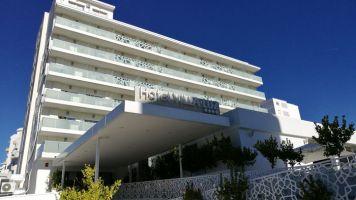 Hotel Villa Luz Gandia