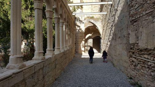 Convento Morella