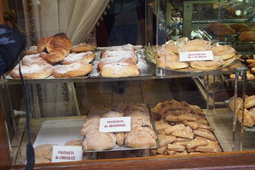 Panadería Morella