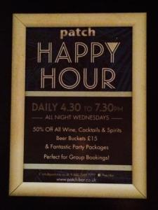 patch-bar