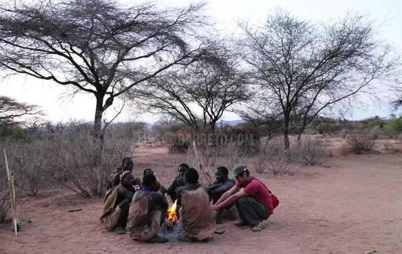 hazbad tribe