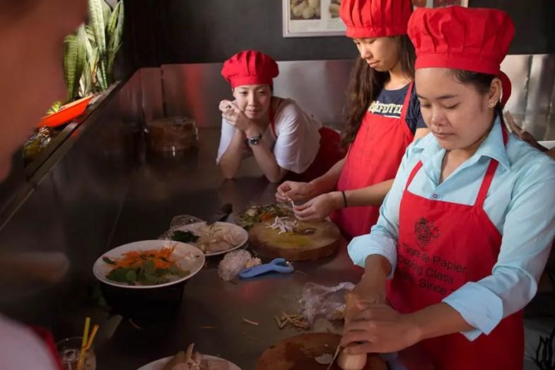 Actividades para hacer en el SurEste Asiático - Siem Reap