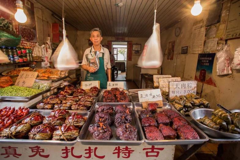 tips para viajar en china