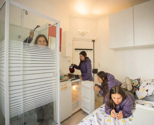 Hotel-hostal-airbnb-couchsurfing