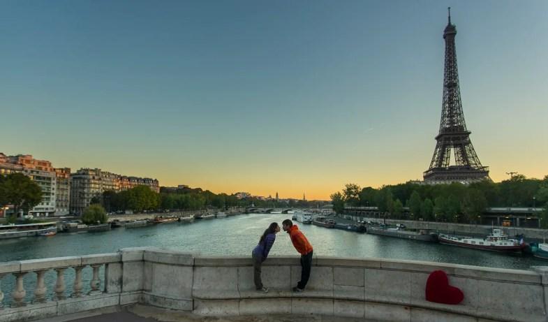 Freelance travel photographer