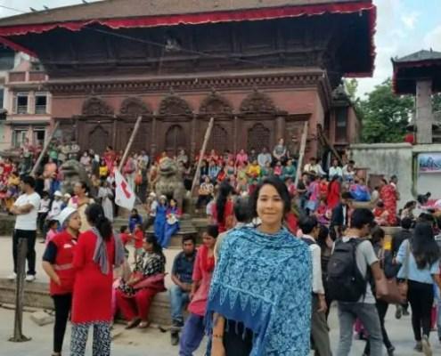viajar-sola-nepal-himalayas