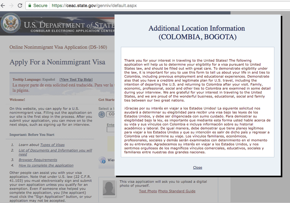 visa-americana-usa-eeuu