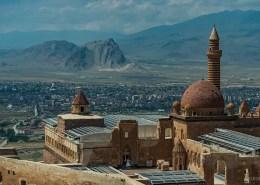 Lugares para visitar al Este de Turquía durante Covid-19