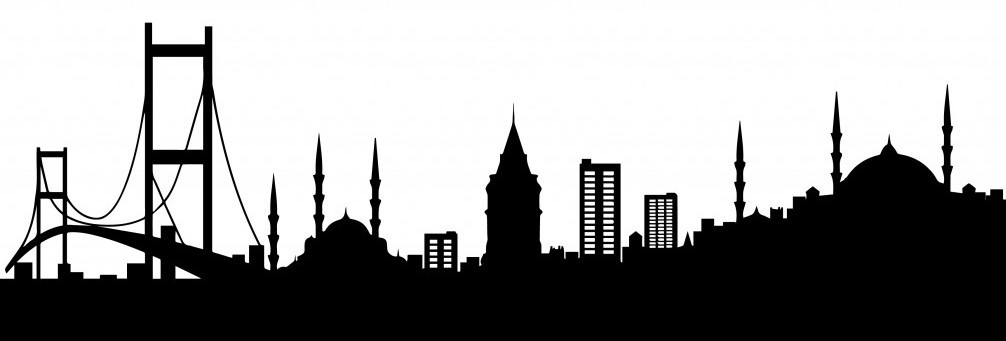 SKYLINE ESTAMBUL