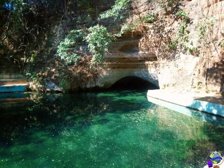 cuevas de moncagua