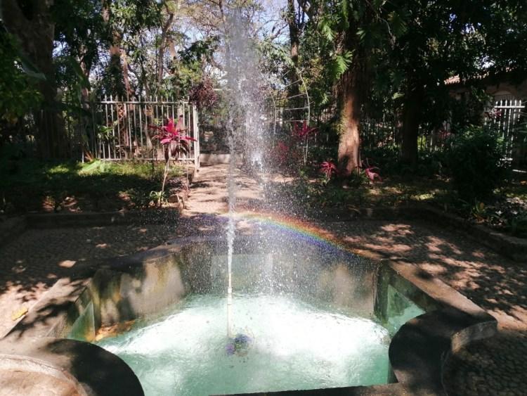 fuente Museo Alejandro Cotto