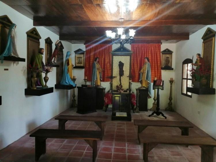 Iglesia Museo Alejandro Cotto