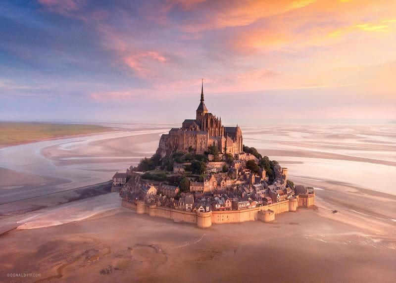 Viaje a Normandia