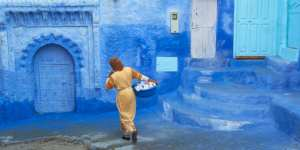 Viaje a Chaouen y Asilah Marruecos