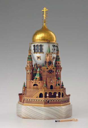Huevo del Kremlin