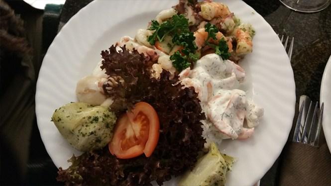 18 - O que eu comi na Europa - alemanha- Holanda - blog viajando em 3.. 2.. 1..