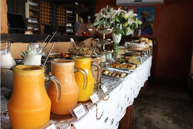 16 - Viajando em 3.. 2.. 1.. - Solar Mirador Exclusive Resort e Spa - Praia do Rosa - Santa Catarina