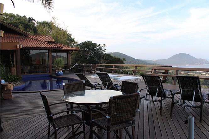 2 - Viajando em 3.. 2.. 1.. - Solar Mirador Exclusive Resort e Spa - Praia do Rosa - Santa Catarina