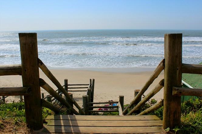 8 - viajando em 3.. 2.. 1.. - Praia do Rosa - Santa Catarina - Imbituba