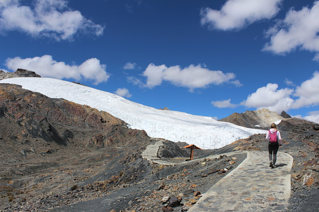 12-blog-viajando-em-321-huaraz-trilha-aclimatação-tour-glaciar-pastoruri
