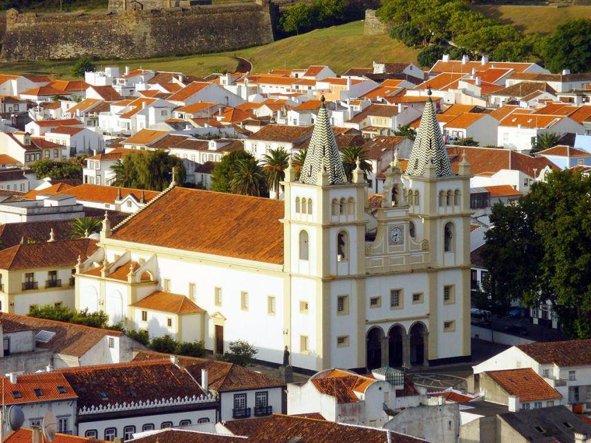 Catedral de Angra dos Reis