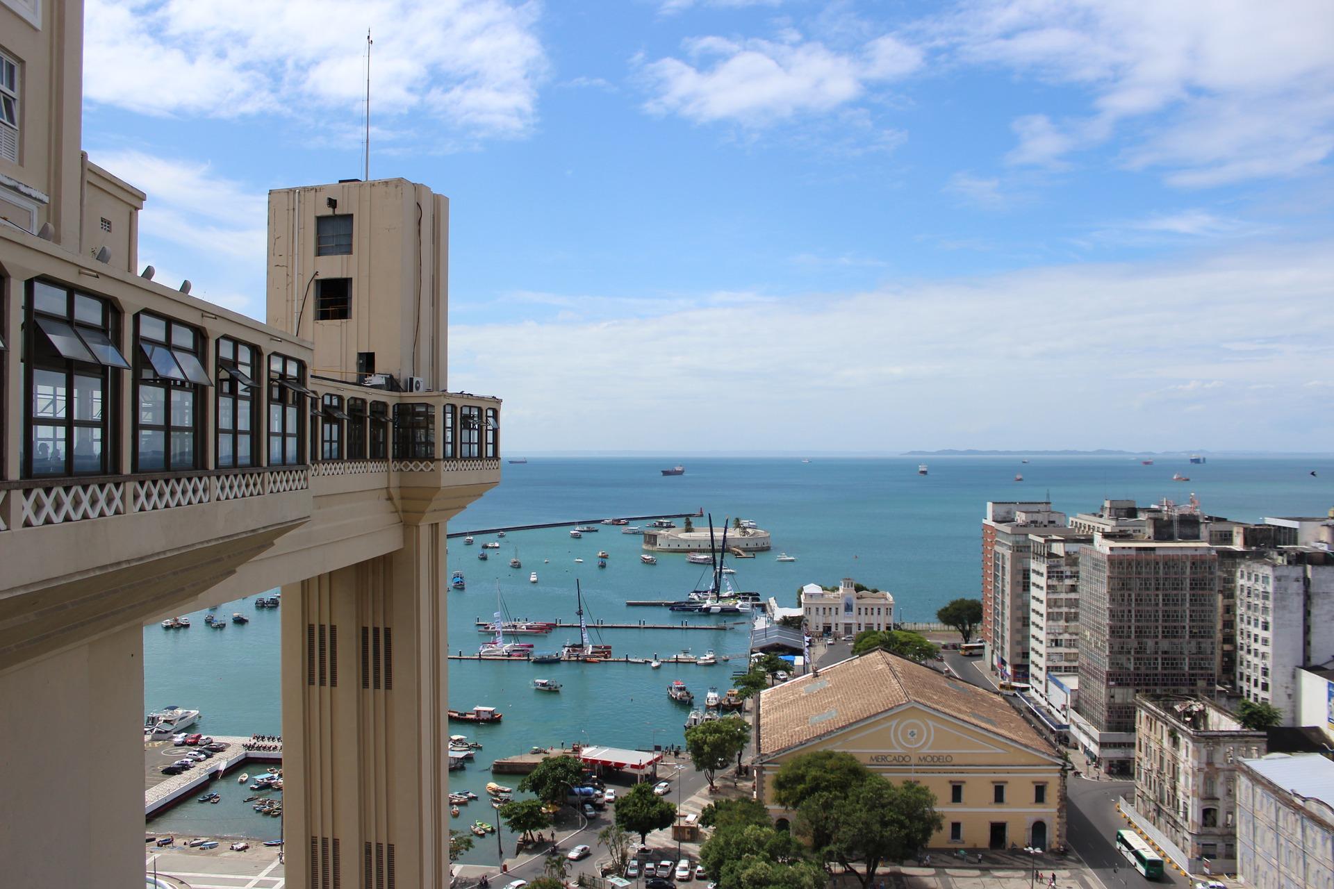 ¿Qué hacer en Salvador de Bahía en pocos días?