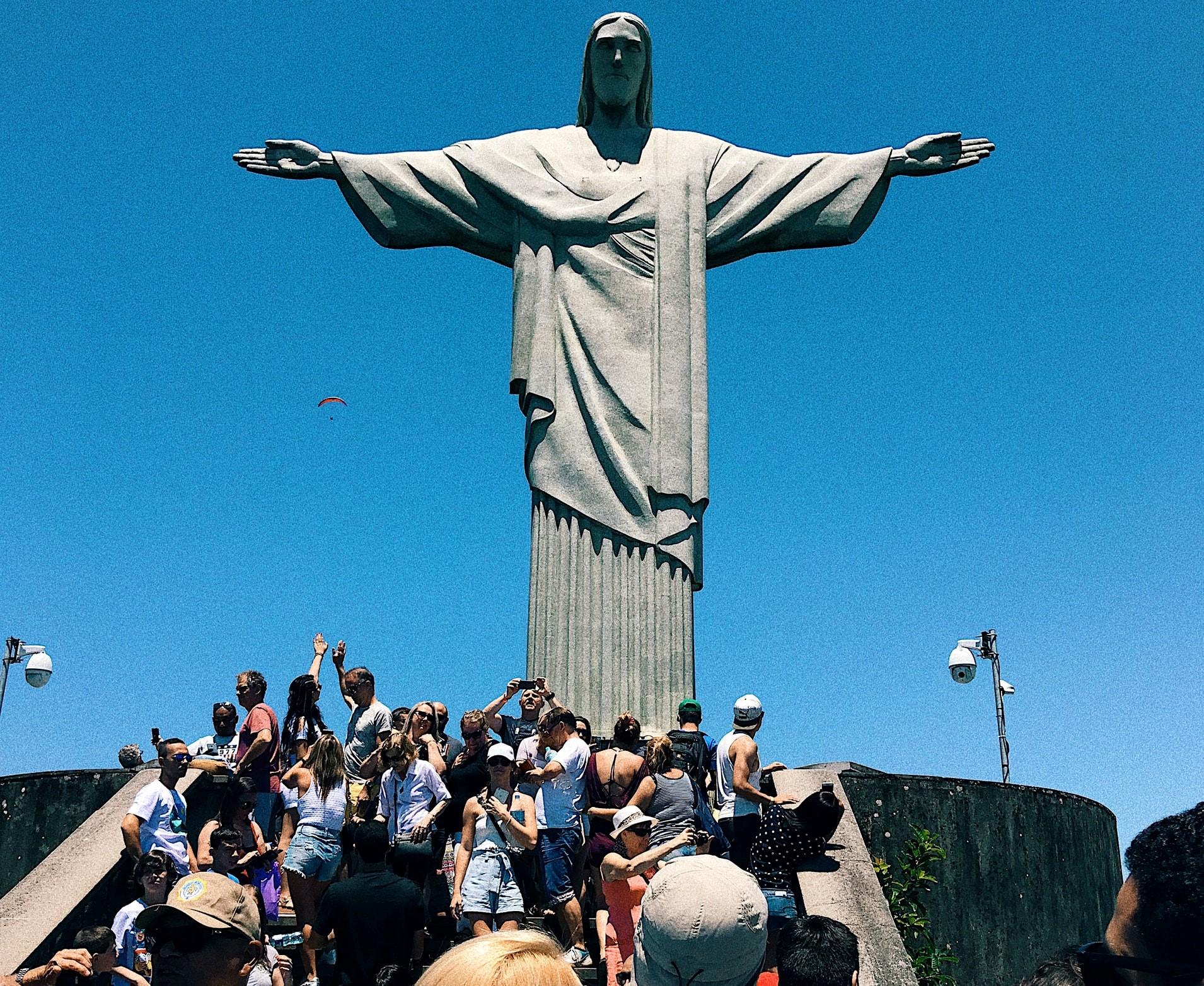 Free Walking Tour en Río de Janeiro