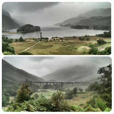 Glenfinnan Escocia