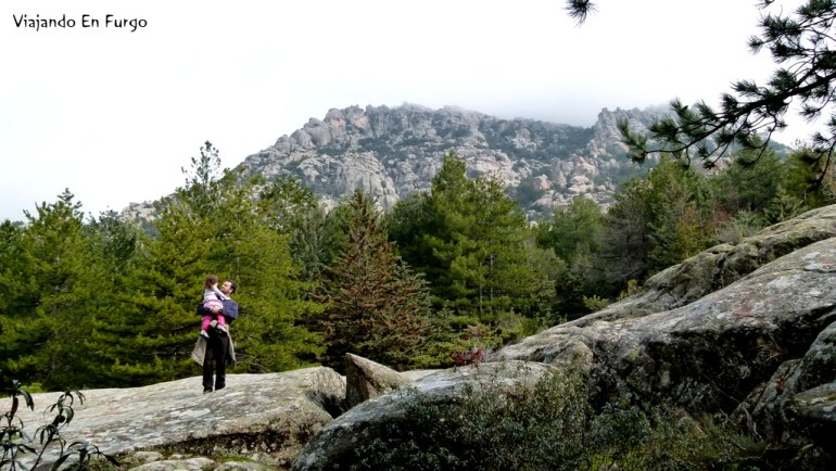La Pedriza-Sierra de Madrid