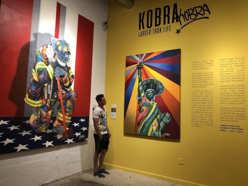 wynwood walls kobra