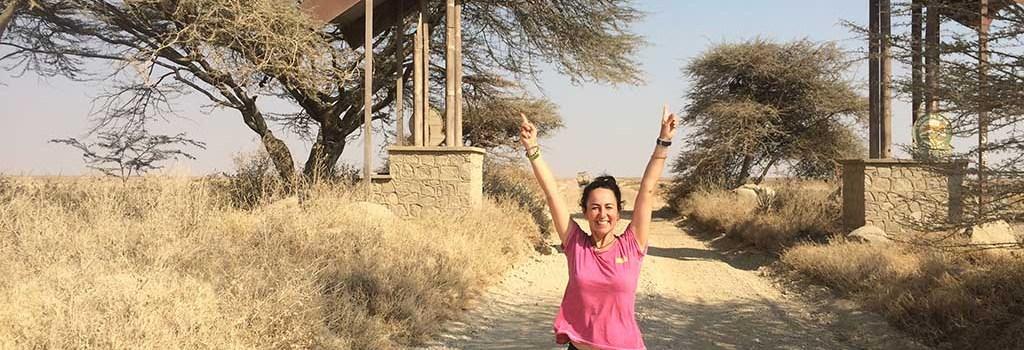 Comenzando y acabando 2016 en África, mi resumen viajero