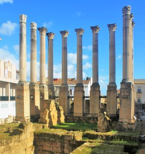 Templo Romano