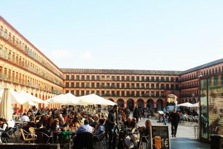 Plaza de la Corredera