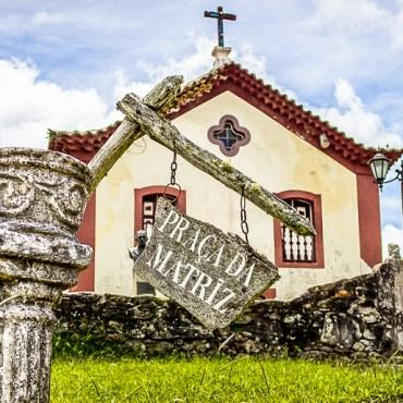 Parque Estadual do Ibitipoca – A Janela do Céu