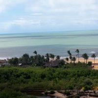 De volta a Bahia: Um novo olhar á Porto Seguro