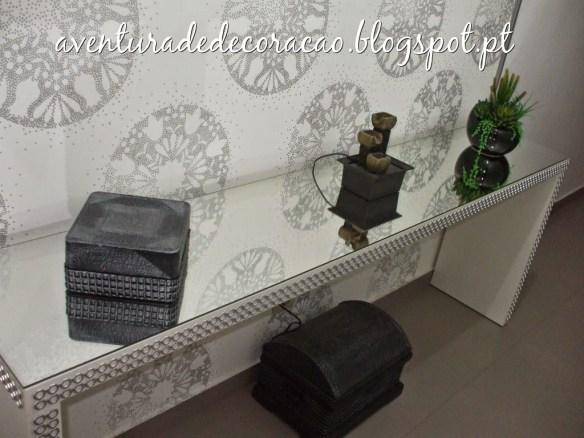 Aparador espelhado_Ana Silva_blog Aventura de Decoração