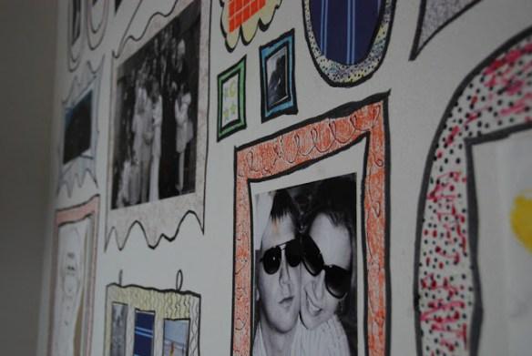 customizar quadros_molduras_desenhadas_paredes_2