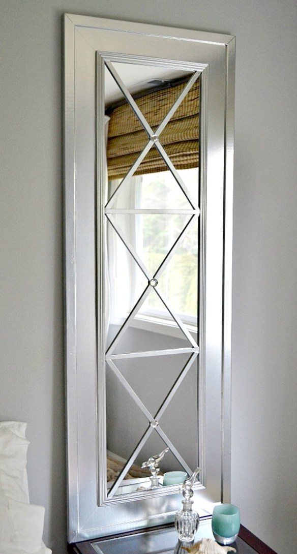 Long-mirror-DIY-with-geometric-design