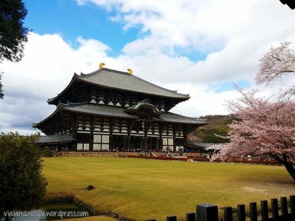 Templo Todai-ji _Nara
