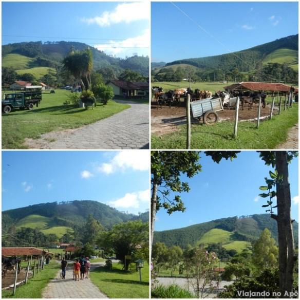 fotos camping Ze Roque Joanopolis