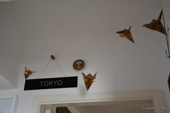 prato decorativo parede