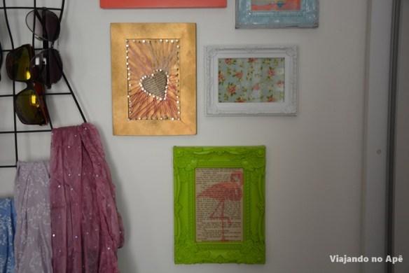 quadros molduras parede decoraçao