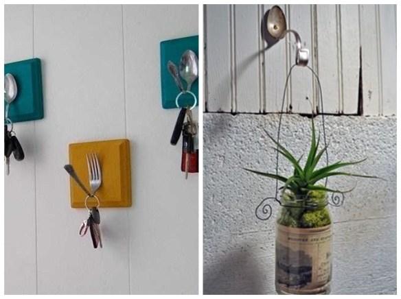 decoracao criativa reciclar