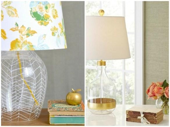 luminaria frasco garrafa vidro diy faça voce mesmo criatividade decoraçao 4