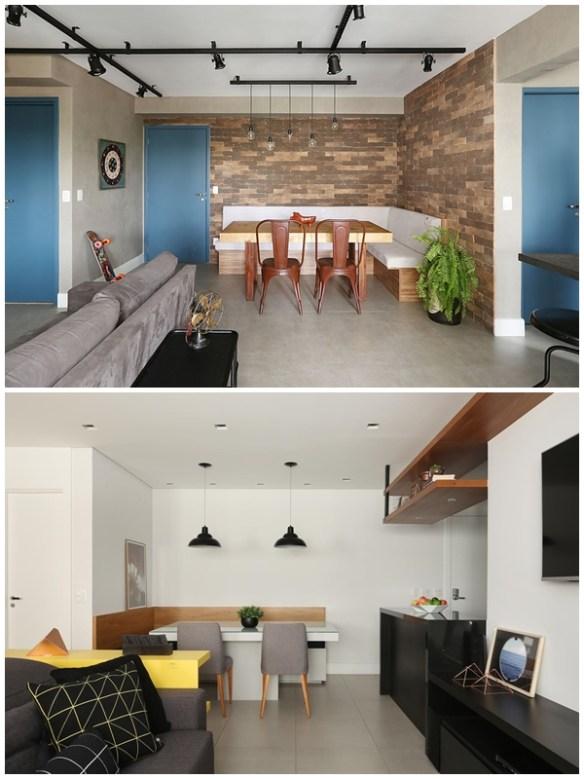 canto-alemao-sala-jantar-mesa-bancos-decoracao-apartamento
