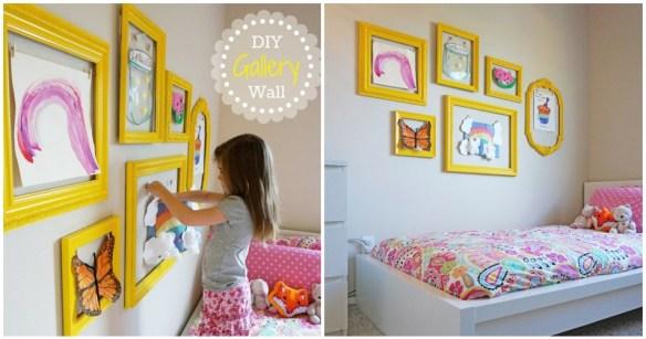 expor-desenhos-criancas-filhos-molduras-decoracao