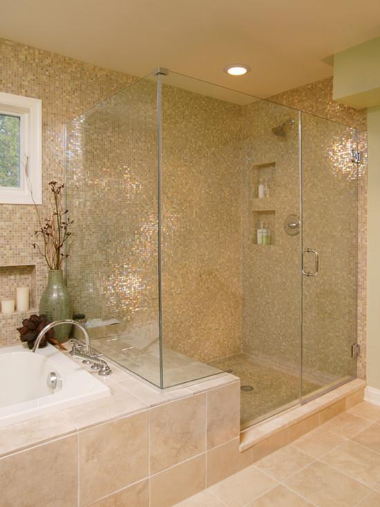 pastilhas madreperola banheiro decoracao
